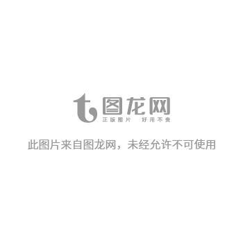 手绘夏季instagram帖子集